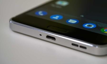 Nokia 6 Usb