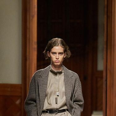 Massimo Dutti presenta su colección Otoño-Invierno 2019/2020 donde la elegancia más versátil se convierte en la protagonista