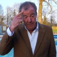 Jeremy Clarkson está pidiendo a gritos que le den un nuevo programa (y pronto nosotros también)