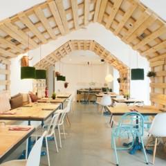 Foto 5 de 9 de la galería restaurante-mr-frank en Trendencias Lifestyle
