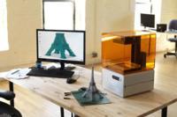 El DRM llega a las impresoras 3D para limitar la producción de objetos