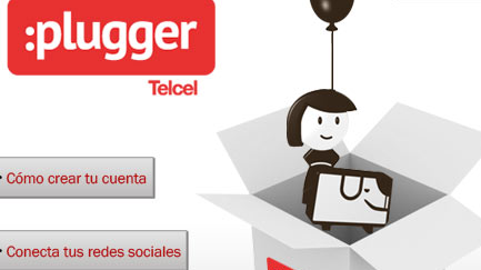 Plugger de Telcel sin costo por tiempo limitado