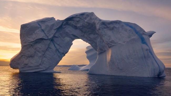Groenlandia Video