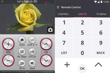 Cómo convertir tu Android en un mando a distancia