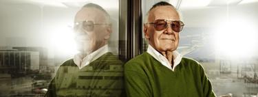 Muere Stan Lee a los 95 años: adiós a la leyenda del mundo del cómic