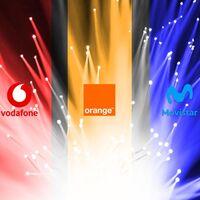 La guerra no cesa y Movistar vuelve a rebajar el precio de su oferta de fibra, con la que ahora mejora a Orange y Vodafone