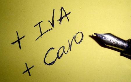 Los discutibles argumentos de Hacienda para subir el IVA