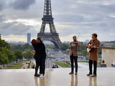 Paris Luz