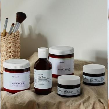 Así de ideales y sostenibles son las nuevas cremas y productos de belleza de Primark