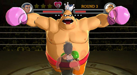 'Punch Out' para Wii se muestra en vídeo