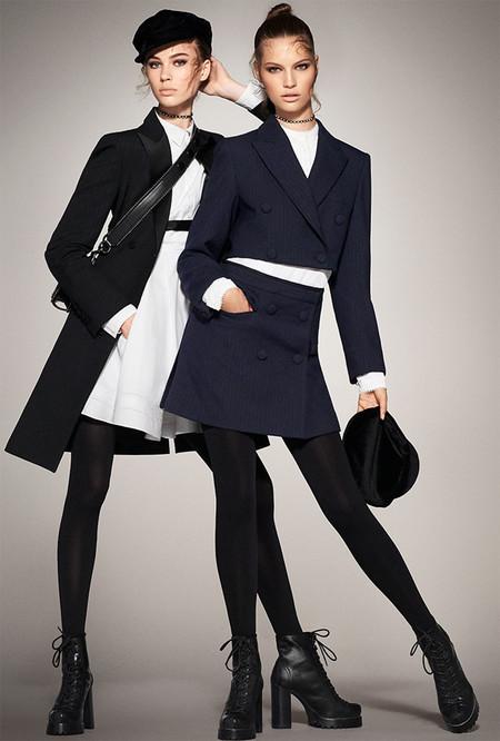 Steven Meisel repite como fotógrafo en la nueva campaña de Zara otoño-invierno y la colección es flipante