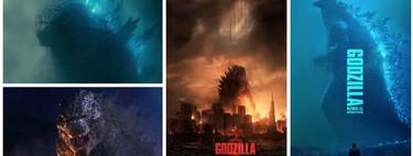 'Godzilla' vs. 'Godzilla: Rey de los monstruos': comparamos las notables diferencias entre las dos películas del MonsterVerse