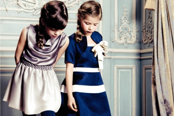 Foto de Especial niños: firmas de lujo para los peques de la casa (14/26)