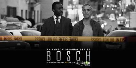 'Bosch' se estrenará el 12 de febrero, ¿será la que haga despegar definitivamente a Amazon Prime?