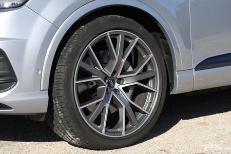 Audi Q7 Ultra llantas
