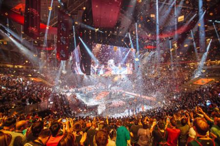 Revivimos los tres mejores momentos ocurridos durante The International 6