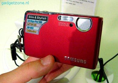 Samsung SDC-MS21