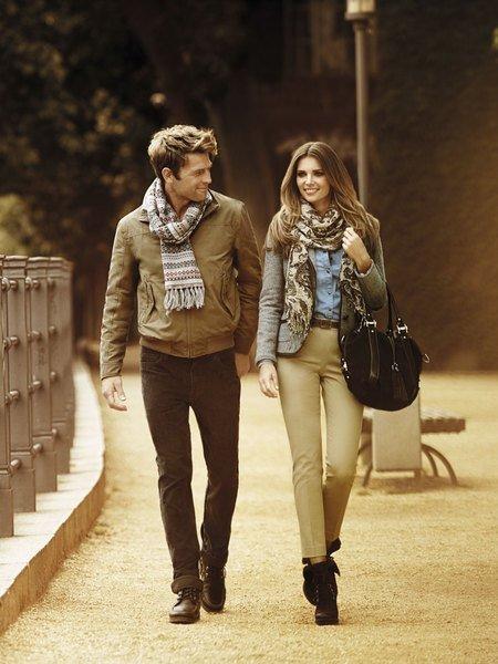 Catálogo Cortefiel otoño-invierno 2011/2012: ¿preppy yo? pues sí, y a mucha honra