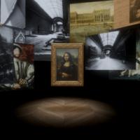 La Mona Lisa con realidad virtual y la exposición de da Vinci del Louvre, la mejor excusa para viajar a Paris