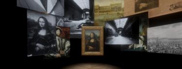 La Mona Lisa con realidad virtual y la exposición de da Vinci del Louvre, la mejor excusa para viajar a París