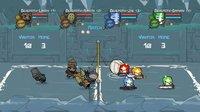 'Castle Crashers': su versión para PSN sigue en marcha, y con nuevo minijuego incluído