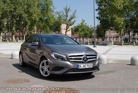 Mercedes recurre a Valmet para satisfacer la demanda del Clase A