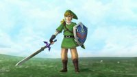 'The Legend of Zelda: Skyward Sword' muestra por fin todo su potencial [TGS 2011]
