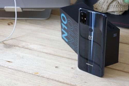 OnePlus Nord N10 5G a precio de escándalo, Realme 7 Pro por 50 euros menos y Xiaomi Poco X3 Pro con descuento: mejores ofertas en smartphones hoy