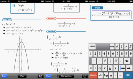 Matemáticas para iOS - 6