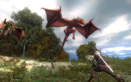 Confirmados los detalles de la versión mejorada de 'The Witcher'