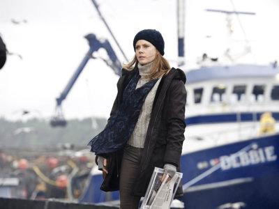 HBO se queda finalmente con 'Sharp objects', la serie con Amy Adams