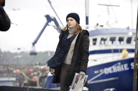 HBO se queda finalmente con 'Sharp objects', la serie con Amy Adams
