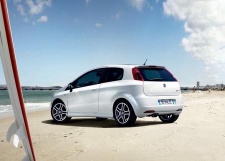 Fiat Grande Punto 2008 1600 07