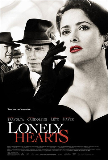 Nuevos trailers y (sensual) póster de 'Lonely Hearts'