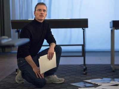 Oculus Rift, Steve Jobs y el parachoques del futuro. Constelación VX (CCLXIV)