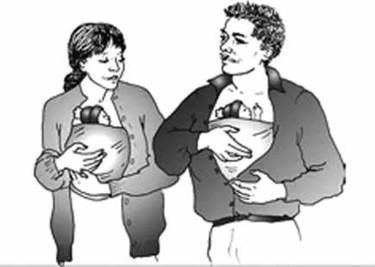 Guía práctica sobre el Método Madre Canguro