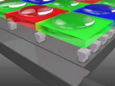Sensores CCD vs CMOS: su esquema de funcionamiento y diferencias, en imágenes