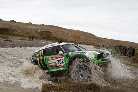 El Dakar 2013 comenzará en Lima y acabará en Santiago de Chile