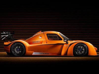 Radical quiere revalidar su título de coche más rápido en Nürburgring con el RXC500