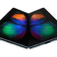 Samsung Galaxy Fold: el móvil plegable ya está aquí