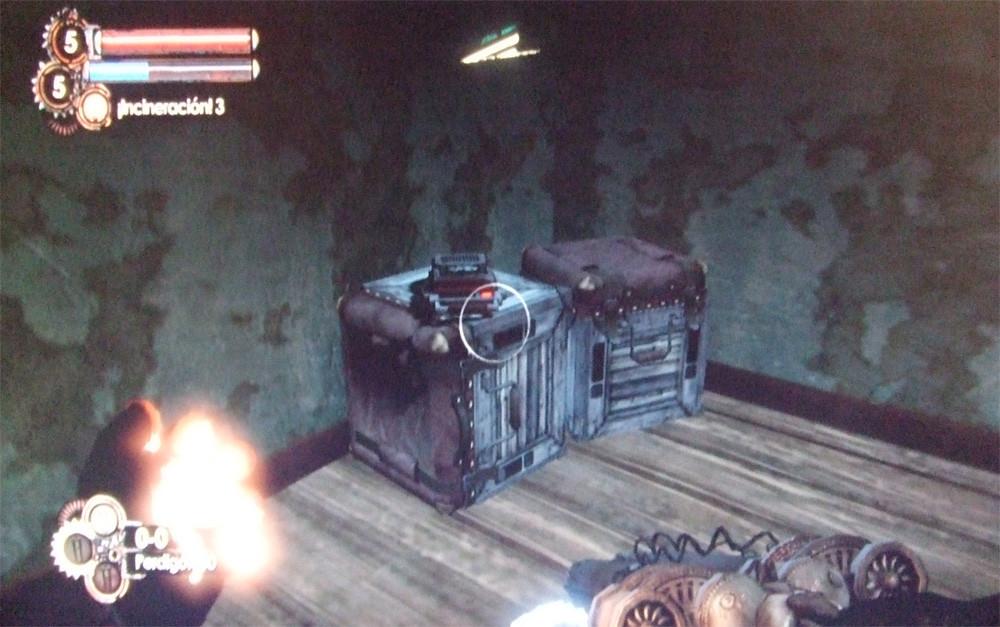 Foto de 'Bioshock 2': guía (Interior de Persephone) (5/34)