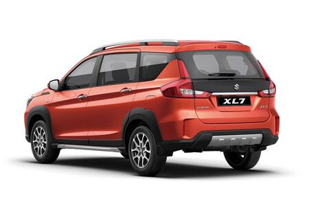 Suzuki Xl7 Precio Mexico 4c