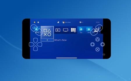 Remote Play llega a dispositivos Android en México para poder jugar PS4 desde nuestro smartphone o tablet