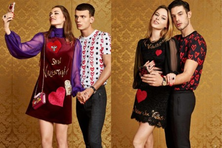 Dolce Gabbana San Valentin Collection 03