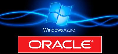 El acuerdo de Microsoft con Oracle da sus primeros frutos en Azure