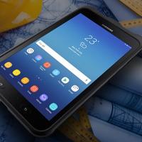 Samsung Galaxy Tab Active 2: una tablet compacta con S-pen y ultra resistente pensada para empresas