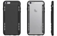 Incipio Trestle, la carcasa para iPhone 6 Plus que no podrás doblar ni queriendo