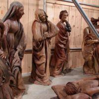 LLanto sobre Cristo muerto Bolonia