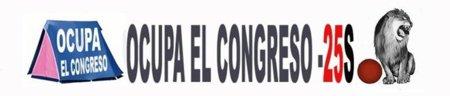 Los diputados invitados (vía mail) a desocupar el Congreso el #25S