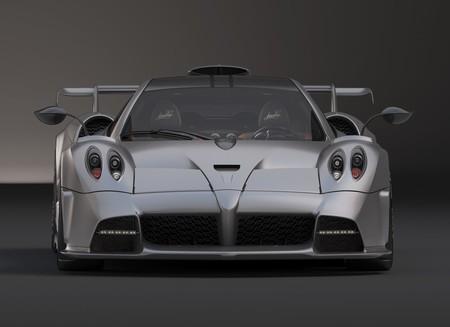 Pagani Imola 2021: Con 827 hp y un costo que supera los 120 mdp